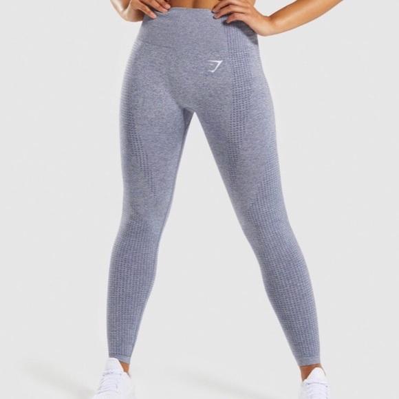 13c5313ba82 Gymshark Pants   Vital Seamless Leggings   Poshmark